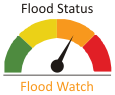 Flood Status Watch