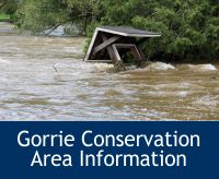 Gorrie Conservation Area Information