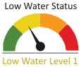 Low Water Level 1 Status