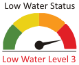 Low Water Level 3 Status
