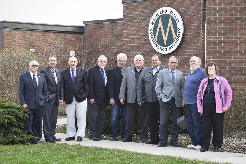 MVCA Board Members