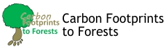 Carbon Footprints to Forests