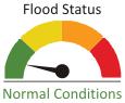 Flood Status