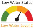 Low Water Level 2 Status