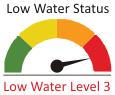 Low Water Level 3 Status