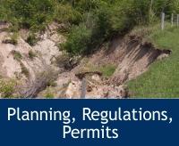 Planning & Regulations